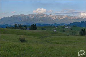 Peisaj agro-pastoral